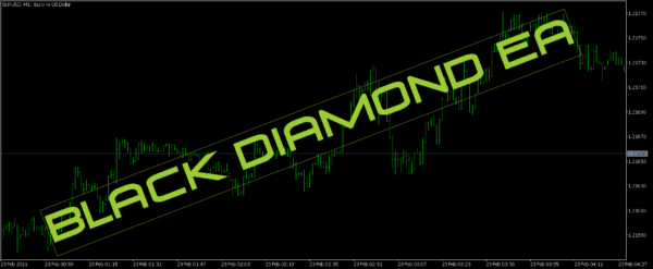Black Diamond Special EA for MT4