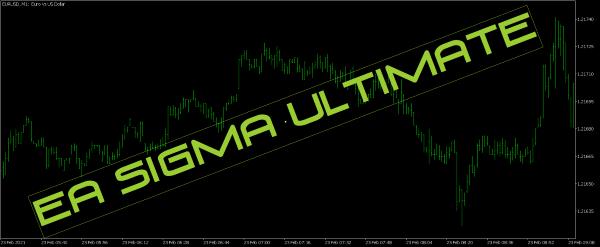 EA Sigma Ultimate for MT4