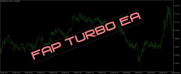 Fap Turbo EA for MT4