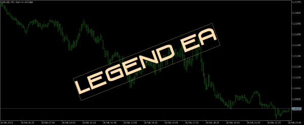 Legend EA for MT4
