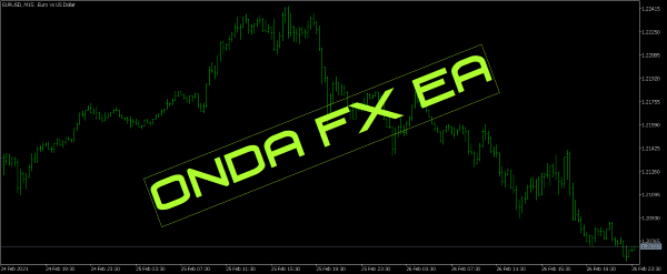 Onda FX EA for MT4