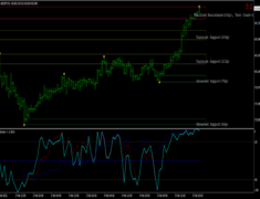Support Resistance Trading System