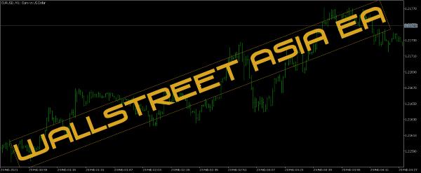 Wallstreet Asia EA for MT4
